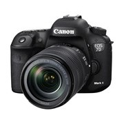 Canon EOS 7D Mark II 20.2 Megapixel Digital SLR Camera with Lens - 18 mm - 135 mm