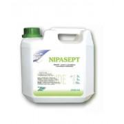 НИПАСЕПТ - 5 л. концентриран препарат за почистване и дезинфекция на повърхности