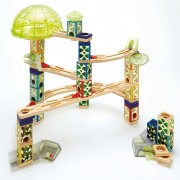 Hape Space City Marble Run E6017