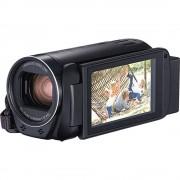 """Videokamera Canon HF-R86 7.6 cm 3 """" 3.28 MPix Zoom (optički): 32 x Crna"""