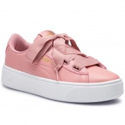 Сникърси PUMA - Vikky Stacked Ribb Core 369112 05 Bridal Rose/Bridal Rose