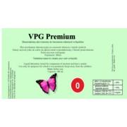 База VPG Premium 100мл / 0мг - Inawera