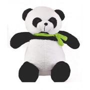 CLASS ONE Super Soft and Fluffy Fur Standing Panda with Cute and Handsome Look for Special Gift |Plush Soft Toys Birthday/Valentine Present for Girl /Boy/ Friend and Loved Ones (60 cm)