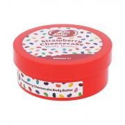Jelly Belly Strawberry Cheesecake Feuchtigkeitsspendende Körperlotion 200 ml für Kinder