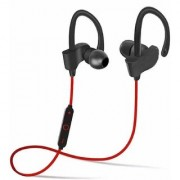QC10 jogger Wireless Bluetooth Headphone with Stereo Sound for All Mobile Devices (Color May Vary)