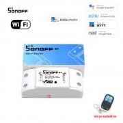 Sonoff Basic RF - Inteligentný WiFi spínač + RF
