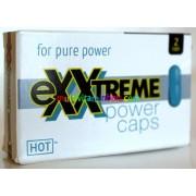 Exxtreme Power 2 db kapszula, potencianövelő férfiak részére - HOT