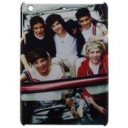 iPad Mini 2, iPad Mini 3 WOS Hard Cover - One Direction