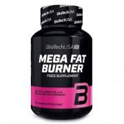 Mega Fat Burner 90 Cps