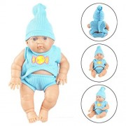 Likero Kids Playmate, Beautiful Lovely Adorable Simulated Baby Doll Reborn Dolls Toys Gifts