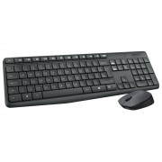 Logitech Wireless Combo MK235 (Portugal)