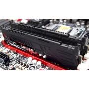 G.Skill 8 GB DDR3-RAM - 1866MHz - (F3-14900CL9D-8GBSR) G.Skill Sniper Kit CL9