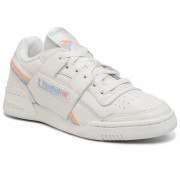 Обувки Reebok - Workout Lo Plus EF8064 Chalk/Sunorg/Flublu