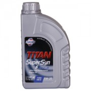 Fuchs Titan Supersyn F ECO-B 5W-20 1 liter doos