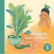 Sesam-kinderboeken: Mmmm, toch wel lekker / Bezoek op vier poten - Azmi Latif en Sophia Honggokoesoemo