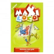 Lobbes Maxi Loco - Rekenen met geld (groep 4)