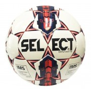 fotbal minge Select pensiune completă Dinamite alb albastru
