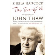 Two of Us - My Life with John Thaw (Hancock Sheila)(Paperback) (9780747577096)