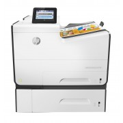 HP PageWide Enterprise Color 556xh - Impressora - a cores - Duplex - matriz de largura de página - A4/Legal - 1200 x 1200 ppp -