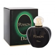 Christian Dior Poison eau de toilette 100 ml donna