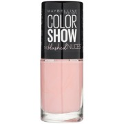 MAYBELLINE COLOR SHOW BLUSHED NUDES MAKE ME BLUSH 446 7ML