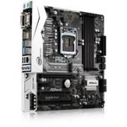 Intel Mb 1151 Intel B250 4Xddr4, 1Pci, 1Pci-E X1, 2Pci-E X16, Hdmi, Dvi-D, Dsub, 1X Ultra M.2, 6Sata3, 6Usb3, Vga, 4Cf, Matx