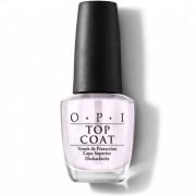 OPI Nail Lacquer Top Coat 15ml