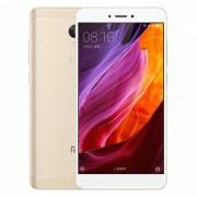 """Xiaomi Redmi Nota 4X 5.5 """"Dual SIM telefono w / 3GB RAM + 32GB ROM- de oro"""