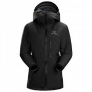 Arc'teryx - Women's Beta SV Jacket - Veste imperméable taille S, noir