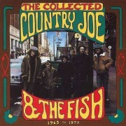 Country Joe & Fish - Collected 1965-1970 (0090204667024) (1 CD)