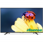 "Televisión Smart TV Hisense 40"" LED Full HD 40H5B Conexión Wi-Fi"