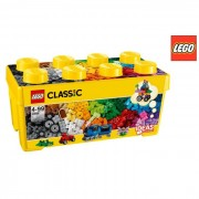 Lego classic scatola mattoncini creativi media