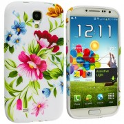 Силиконов калъф с картинки за Samsung i9500/i9505 Galaxy S4 009