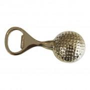 Gusums Messing Kapsylöppnare I Mässing - Golfboll