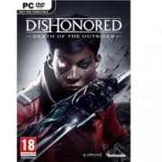 Dishonored: Death of the Outsider, за PC
