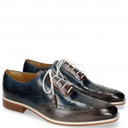 Melvin & Hamilton SALE Jef 27 Oxford schoenen