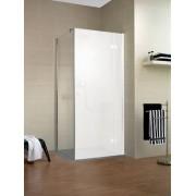 Schulte Home Paroi latérale pour porte de douche pivotante 80 cm, transparent