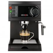mini-moka MiniMoka CM-1622 Black Cafetera Expresso 15bar 1.25L 1050W