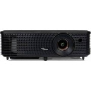 Videoproiector Optoma H114 WXGA 3200 lumeni Negru