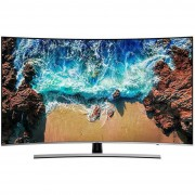 "Samsung 55NU8500 55"" Premium UHD 4K Curved Smart TV Series 8"