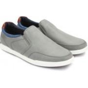 ALDO TINORO Loafers For Men(Grey)