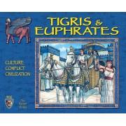Tigris & Euphrates (2008 English Edition)