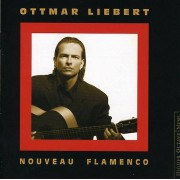 HIGHER OCTAVE Ottmar Liebert - importation USA Nouveau Flamenco [CD]