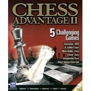 Encore Software Chess Advantage II-MM+ PC