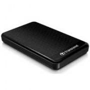 Transcend prenosni hard disk Store Jet 25A3K 1 TB TS1TSJ25A3K