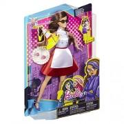 Barbie Spy Squad Teresa Secret Agent Doll, Multi Color