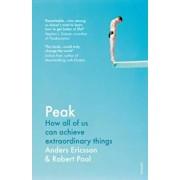 Peak, Paperback/Anders Ericsson