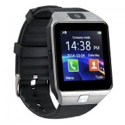 "Akai AKSW03 1.44"" Display diagonal Nero, Argento smartwatch"