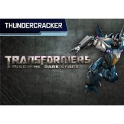 TRANSFORMERS: RISE OF THE DARK SPARK - THUNDERCRACKER CHARACTER - STEAM - MULTILANGUAGE - WORLDWIDE - PC