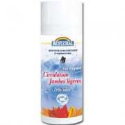 Gel Ortie-Silice Circulation Sanguine 125 ml